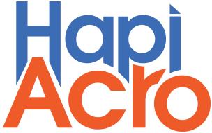 HapiAcro - Acrobatic Paragliding Team